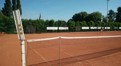 Photo of Tennis Court Tennisclub Leiemeers at Kuurne, Belgium