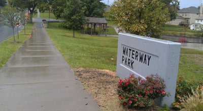 Photo of Park Waterway Park at 1236 Grandview Blvd, Kansas City, KS 66102, United States