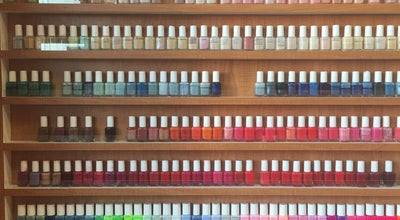 Photo of Nail Salon Mirage Nails at 14933 Shady Grove Rd, Rockville, MD 20850, United States