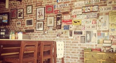 Photo of American Restaurant Cafe Nina at Maharajgunj, Nepal