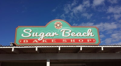 Photo of Bakery Sugar Beach Bake Shop at 61 S Kihei Rd, Kihei, HI 96753, United States