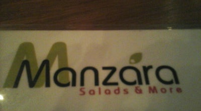 Photo of Restaurant Manzara Salads & More at Blvd. Rosales, Los Mochis, SIN, Mexico
