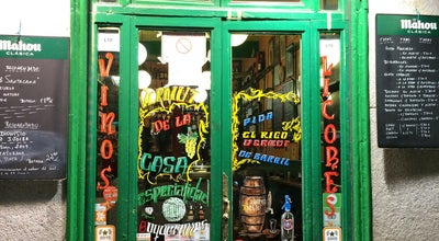 Photo of Wine Bar Bodegas Ricla at C. Cuchilleros, 6, Madrid, Spain