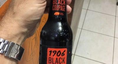 Photo of Beer Garden Nosso Buteco at Brazil