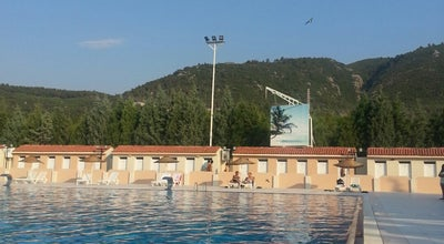 Photo of Water Park TKI Ege linyitleri isletmesi muessese mudurlugu Sosyal Tesisler Ve yuzme havuzu at Azot Sitesi, Turkey