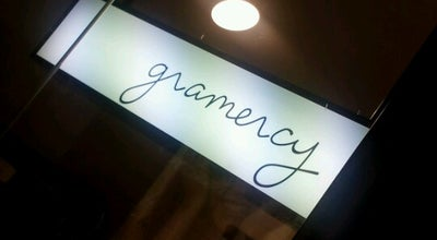 Photo of Cafe Gramercy Coffee at Shop G30, Wintergarden, Brisbane, QL 4000, Australia