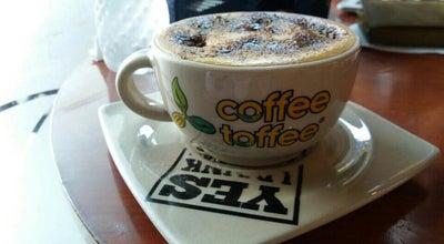 Photo of Coffee Shop Coffee Toffee at Jl. Ahmad Yani No. 38, padang, Indonesia