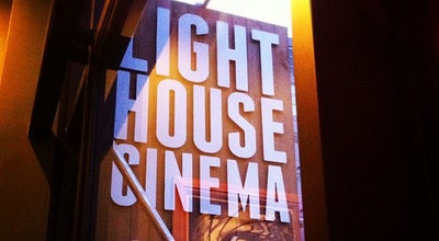 Photo of Indie Movie Theater Light House Cuba at 29 Wigan St, Te Aro 6011, New Zealand