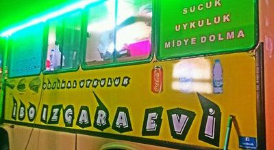 Photo of Food Truck ibo ızgara evi at Turkey
