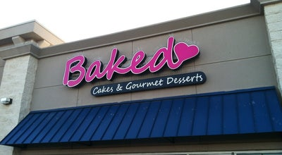Photo of Bakery Baked Cakes & Gourmet Desserts at 2721 I 35 Service Rd, Moore, OK 73160, United States