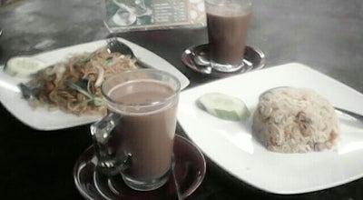 Photo of Cafe SMOON Fresh Juice & Resto at Jalan Dr. Wahidin Sudiro Husodo No. 1, Kedungwaru, Tulungagung, Jawa Timur, Indonesia