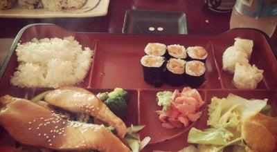 Photo of Sushi Restaurant Sushi House Japanese Restaurant at 402 Merrick Rd, Oceanside, NY 11572, United States