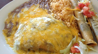 Photo of Mexican Restaurant Antonios Mex-Express at 605 W Herndon Ave, Clovis, CA 93612, United States