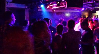 Photo of Nightclub Club Vibes at Westersingel 50a, Rotterdam 3014 GV, Netherlands
