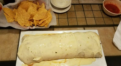 Photo of Mexican Restaurant El Patron at 943 North Park Dr, Evansville, IN 47710, United States