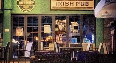 Photo of Pub Hooley's Irish Pub & Restaurant at 101, 8 Xing Sheng Lu, Zhujiang New Town, Guangzhou, Gu, China