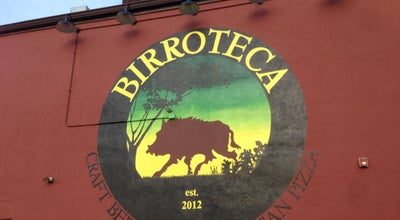 Photo of Italian Restaurant Birroteca at 1520 Clipper Mill Rd, Baltimore, MD 21211, United States