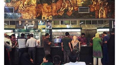 Photo of Bakery Haj Khalifeh Rahbar Confectionary | شیرینیسازی حاج خلیفه رهبر at Jomhouri Blvd., Yazd, Iran