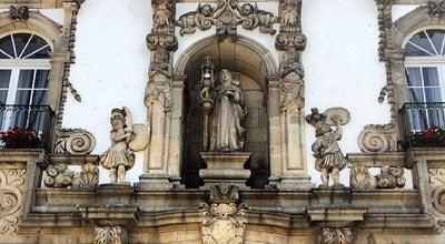 Photo of Historic Site Convento De Santa Clara at Portugal