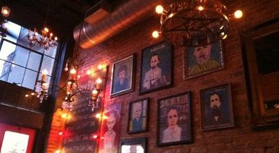 Photo of Bar 5 Restaurant at 2324 6th St, Tuscaloosa, AL 35401, United States