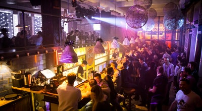 Photo of Cocktail Bar Heaven. Mixology Bar at Ул. Максима Горького, 151, Ростов-на-Дону 344002, Russia