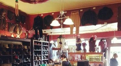 Photo of Smoke Shop Distractions at 1552 Haight St, San Francisco, CA 94117, United States