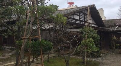 Photo of Historic Site 鐙屋 at 田中町一丁目14番地20号, 酒田市, Japan