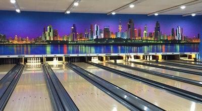 Photo of Bowling Alley Bowling Carthago at Av. De Tito Didio, Cartagena, MU, Murcia 30392, Spain