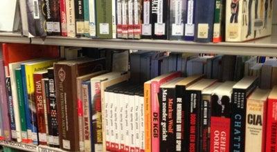 Photo of Library Bibliotheek at Grimbergen, Belgium