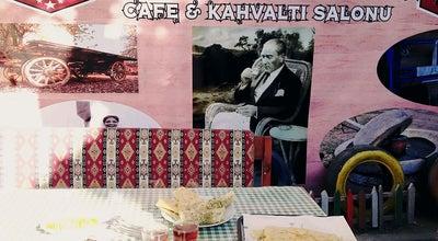 Photo of Tea Room Otantik Cafe at Mithaypasa Mahallesi 20. Sok. No.54, Manisa Salihli 45300, Turkey