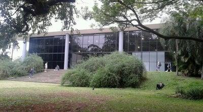 Photo of Art Museum Fundação Bienal de São Paulo at Parque Ibirapuera, São Paulo 04094-000, Brazil