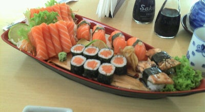 Photo of Sushi Restaurant Hokkaido at Shopping Ponteio, Belo Horizonte 30360-760, Brazil
