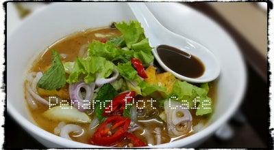 Photo of Cafe Penang Pot Cafe at No 48 Jalan Tu42 Taman Tasek Utama, Ayer Keroh 75450, Malaysia