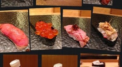 Photo of Sushi Restaurant Sushi Sase at Ug/f, Hilltop Plaza, 49 Hollywood Rd, Central, Hong Kong