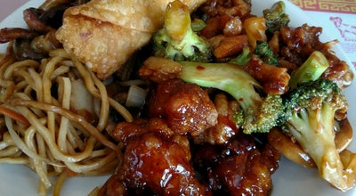 Photo of Chinese Restaurant Tung Tung at 10829 N 56th St, Temple Terrace, FL 33617, United States