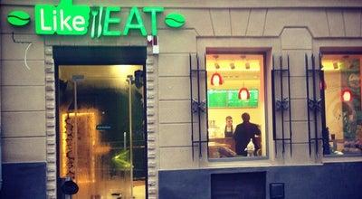 Photo of Coffee Shop Like EAT at Вул. Лесі Українки, 33, Lviv 79008, Ukraine