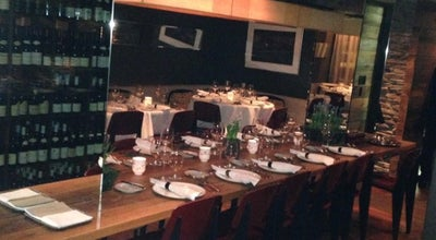 Photo of Restaurant Mas (farmhouse) at 39 Downing St, New York, NY 10014, United States
