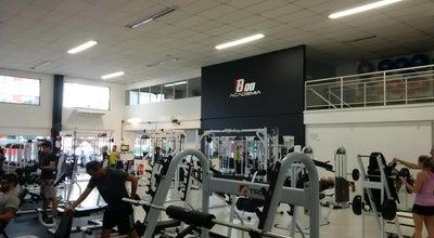 Photo of Boxing Gym Boo Academia at Rua São Paulo, Blumenau 89030-000, Brazil