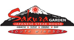 Photo of Sushi Restaurant Sakura Garden Japanese Steakhouse -South Windsor at 800 Evergreen Way, South Windsor, CT 06074, United States