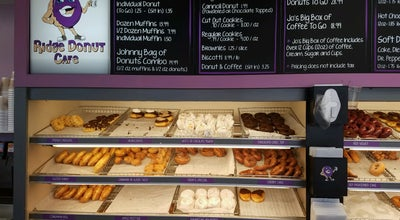 Photo of Donut Shop Ridge Donut Cafe at 1600 Portland Ave, Rochester, NY 14621, United States