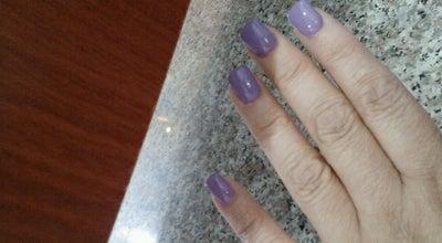 Photo of Spa T Nails #1 at 1295 Randall Rd, Crystal Lake, IL 60014, United States