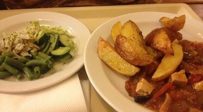 Photo of Vegetarian / Vegan Restaurant Country Life at Melantrichova 15, Praha 110 00, Czech Republic