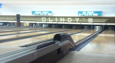 Photo of Bowling Alley Olindy's at 170 Quincy Ave, Quincy, MA 02169, United States