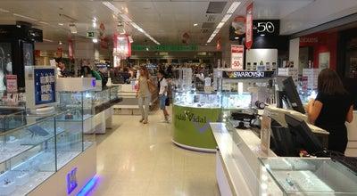 Photo of Department Store El Corte Inglés at Av Federico Soto, 1-3, Alicante 03003, Spain