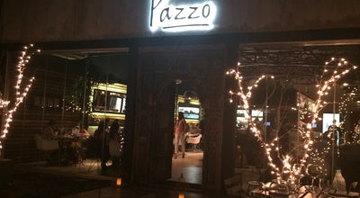 Photo of Mediterranean Restaurant Pazzo at Paraguay