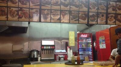 Photo of Mexican Restaurant La Campana - Carnes, Tacos, y Más at Texaco Navarra, El Salvador