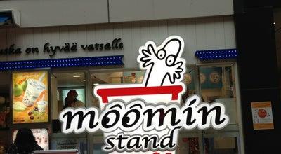 Photo of Juice Bar moomin stand ムーミンスタンド コピス吉祥寺店 at 吉祥寺本町1-11-5, 武蔵野市 180-0004, Japan