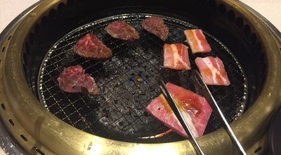 Photo of BBQ Joint じゅうじゅうカルビ 伊丹堀池店 at 堀池3丁目9−30, 伊丹市, Japan