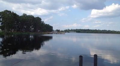 Photo of Lake Lake Davenport at Davenport, FL 33897, United States