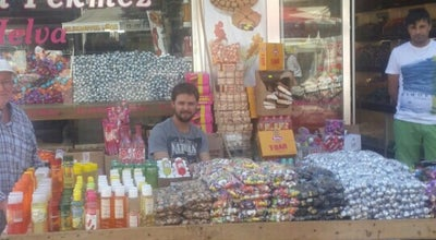 Photo of Dessert Shop Uz-Mar Helvacılık at Turkey